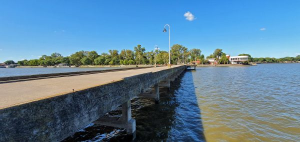 Laguna de Chascomús