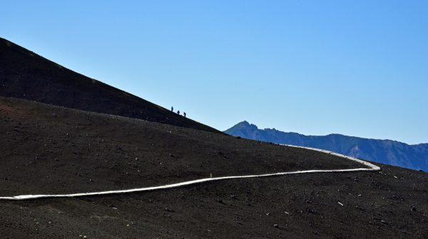 Wanderung am Vulkan Osorno