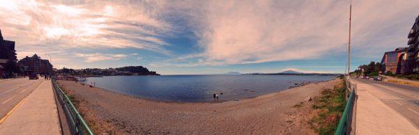 Lago Llanquihue und Puerto Varas