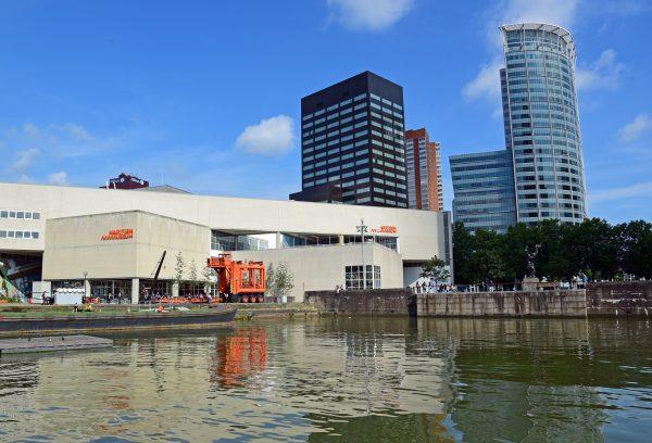 Maritiem Museum / Rotterdam