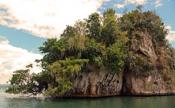 Unterwegs im Los Haitices Nationalpark