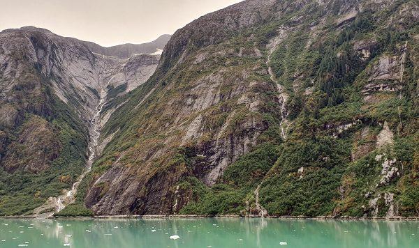 Der Tracy-Arm-Fjord
