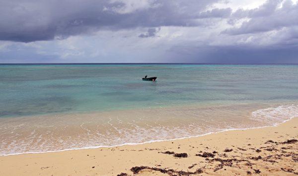 Governor's Beach, Grand Turk