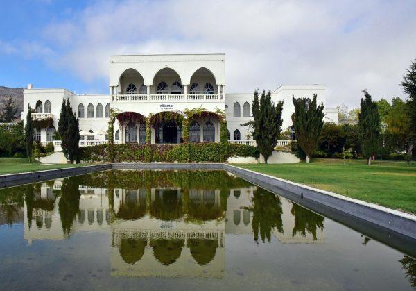 Casa Valle Viñamar / Casablanca Valley