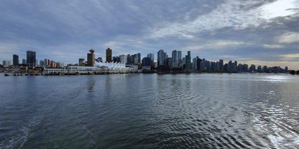 Bye Bye Vancouver
