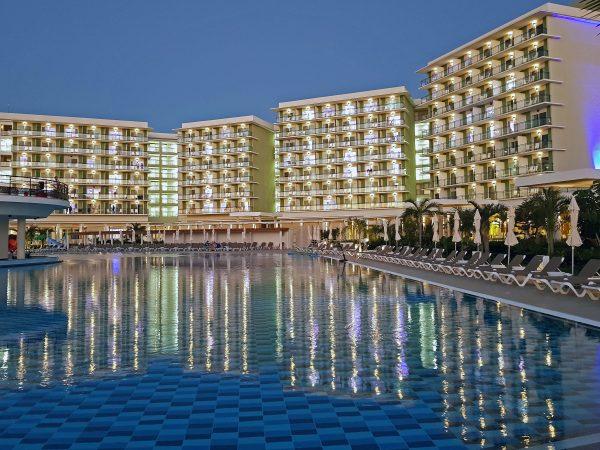 Hotel Internacional Varadero