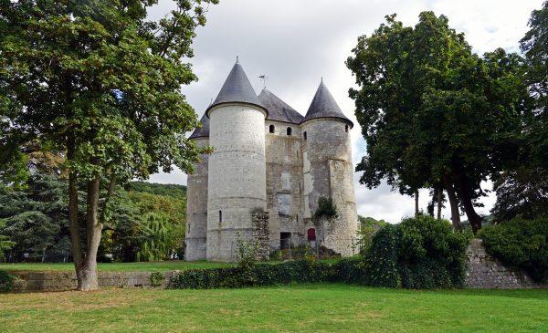 Château des Tourelles / Vernon