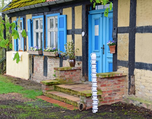 So wohnt man in Groß Neuendorf